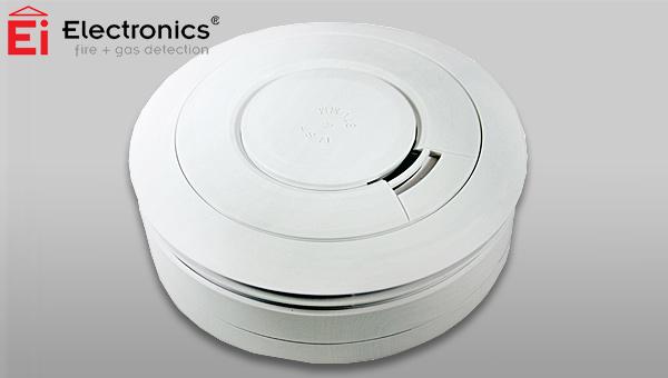 ei electronics rauchwarnmelder ei650w 3xd. Black Bedroom Furniture Sets. Home Design Ideas